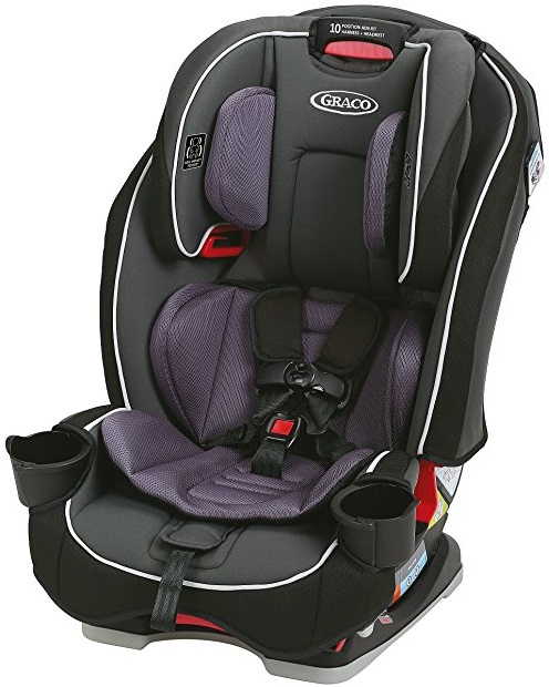 Graco SlimFit vs Extend2fit : What are The Differences of Those Two Graco's Convertible Car Seat?