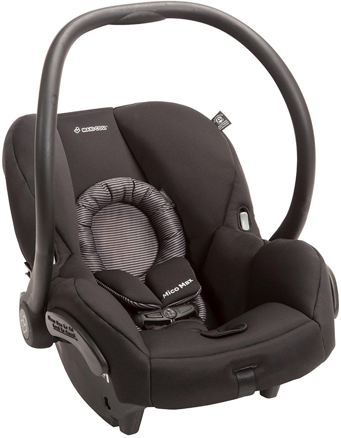 Maxi-Cosi Mico Max 30 vs Mico 30 : How Those Two Maxi-Cosi's Infant Car Seats Compared?