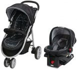 Graco Aire3 Click Connect vs Fast Action Fold Sport Click Connect : What You Should Know about Their Similarities and Differences?