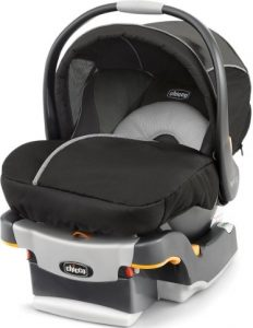 Chicco Keyfit 30 Magic