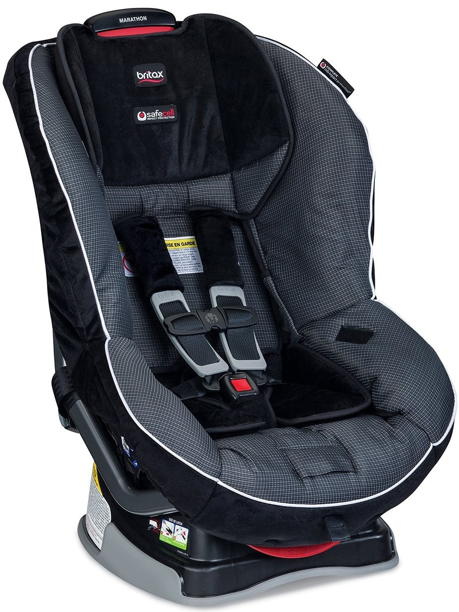 Britax Marathon G4.1 vs Roundabout G4.1 : What's Better in Marathon G4.1?