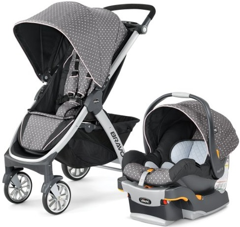 Chicco Bravo Trio vs Viaro : Which Travel System Should You Choose?