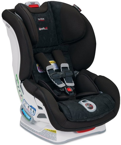 Britax Boulevard Clicktight vs Marathon Clicktight : What is Their Key Difference?