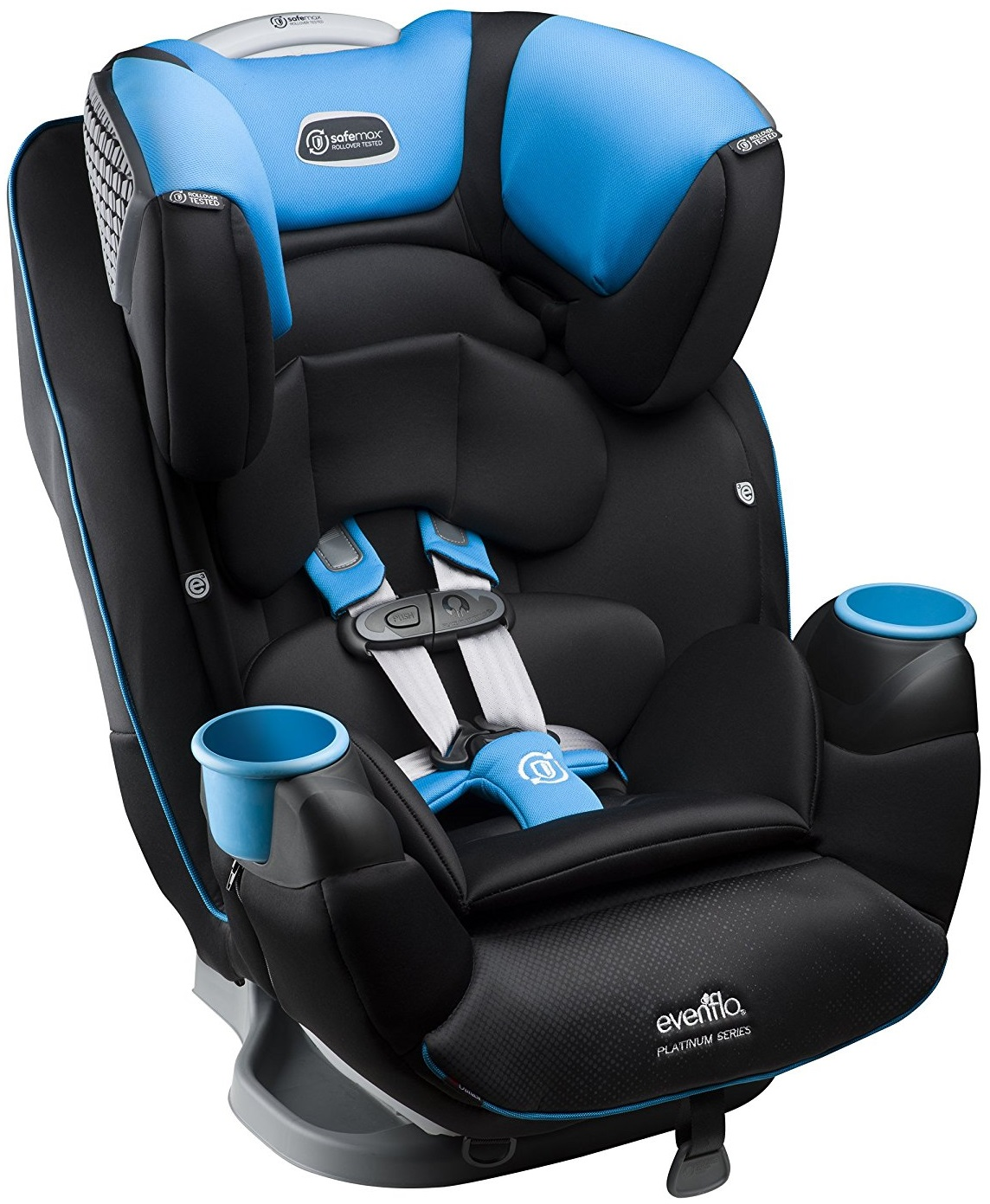 Evenflo Surelatch Car Seat Cover