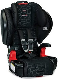 Britax Pinnacle Clicktight G1.1