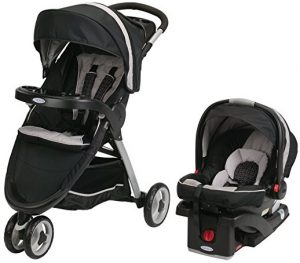 Graco Fast Action Fold Sport Click Connect