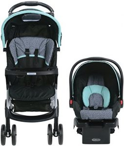Graco LiteRider Click Connect