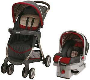 Graco Fast Action Fold Click Connect