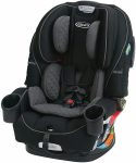 Graco 4Ever TrueShield vs 4Ever DLX : Which One to Choose?